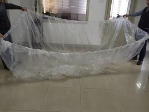 ถุงพลาสติกขนาดใหญ่-ถุงคลมรถยนต์