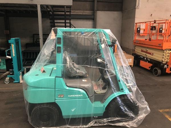 รับสั่งผลิตถุงพลาสติกขนาดใหญ่สำหรับงานอุตสาหกรรม